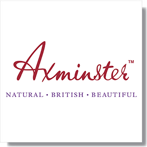Axminster Carpets Logo