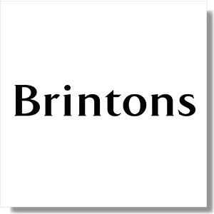 Brintons Carpets Logo