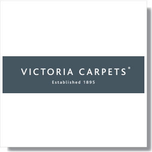 Victoria Carpets Limited Logo