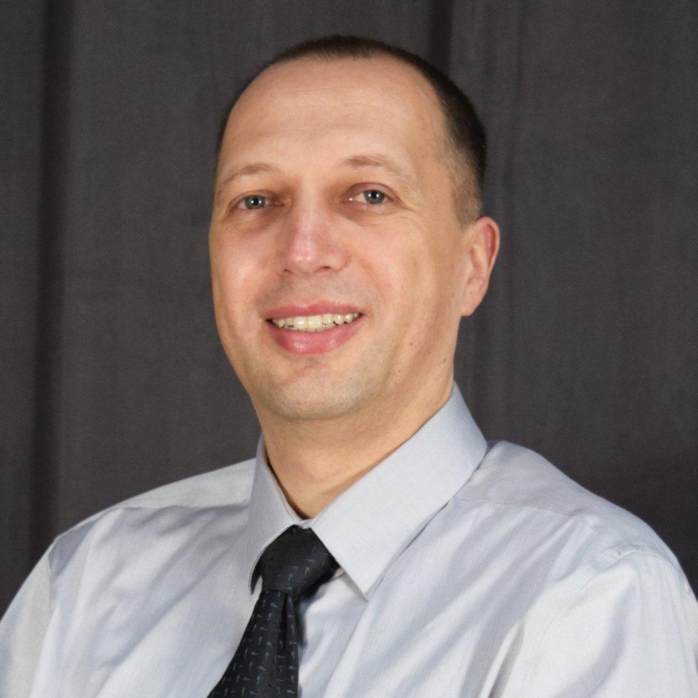 Toddy Mladenov    CTO & Co-Founder Agitare Technologies, Inc.