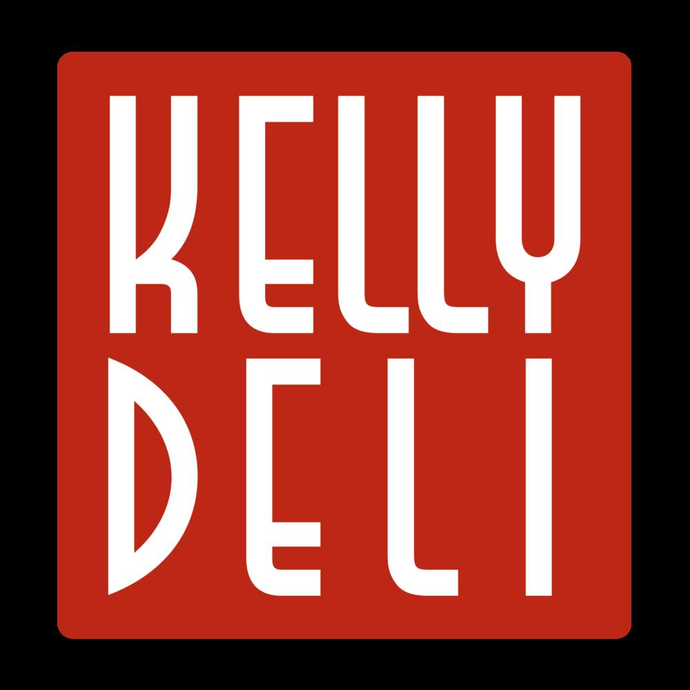 KellyDeli Logo