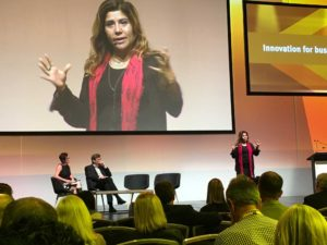 Advance Queensland Innovations and Investment Summit, 2016, Brisbane