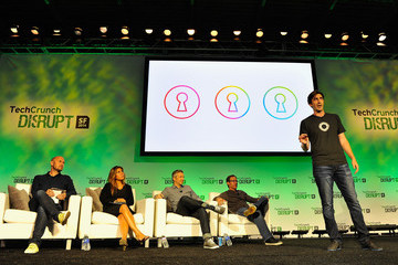 TechCrunch Disrupt 2014, San Francisco