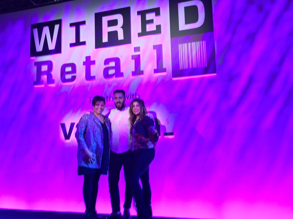 Wired Retail