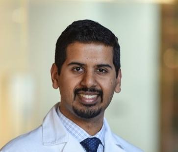 Dr. Libu Varughese (adult only)