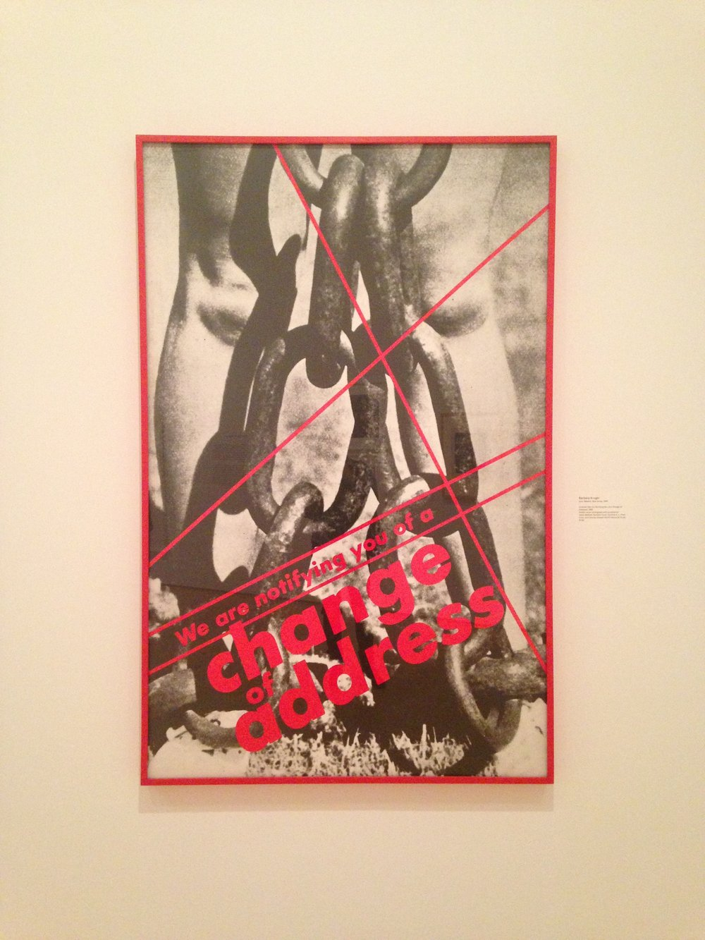 BK Museum's feminist collection