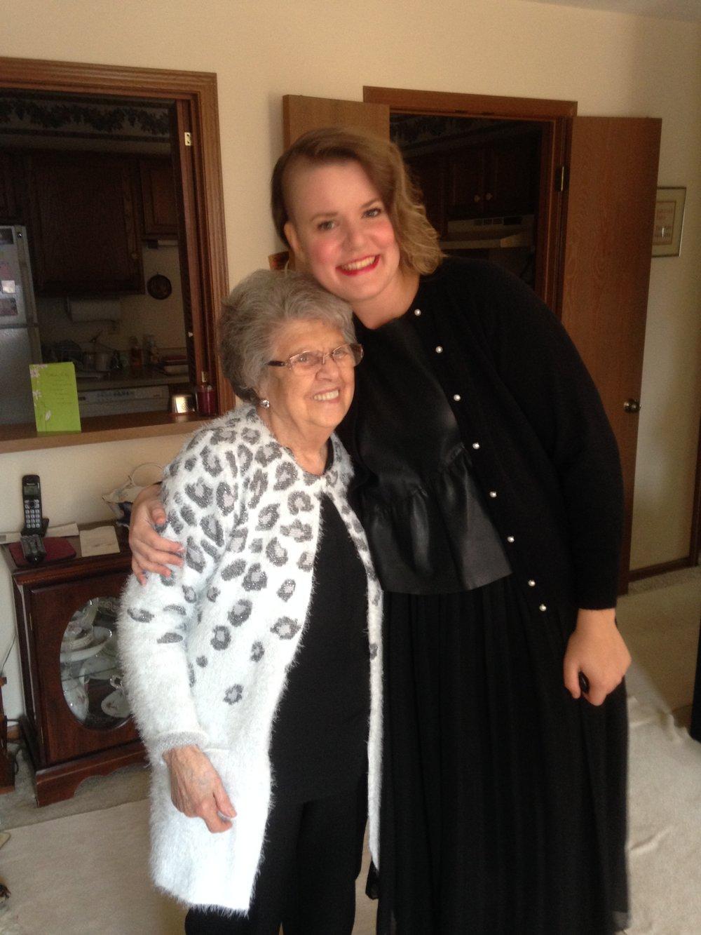 Grandparent friends