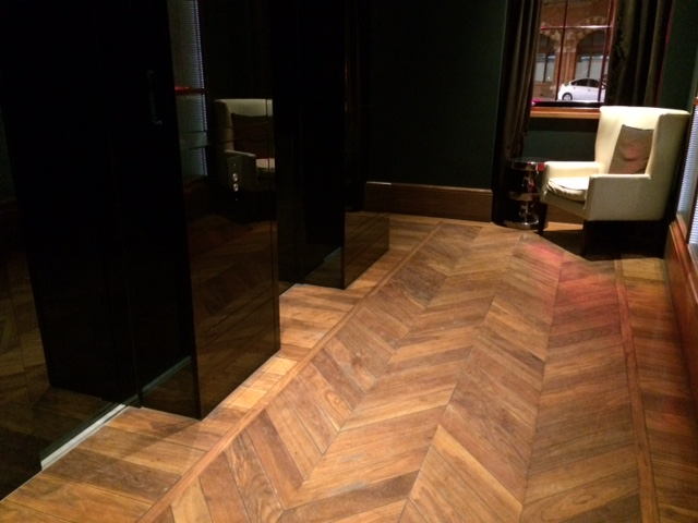 TRAP oak chevron flooring (2)