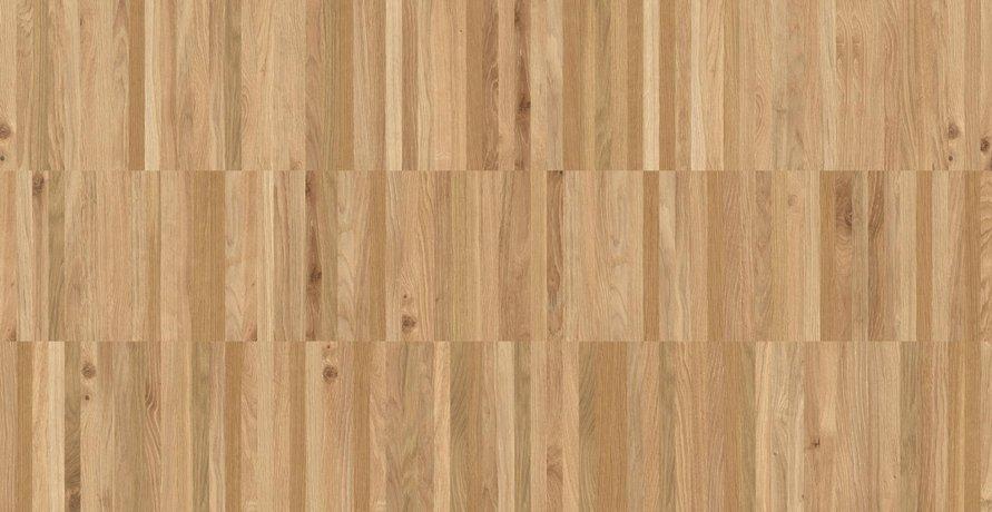 Elements Parallel oak