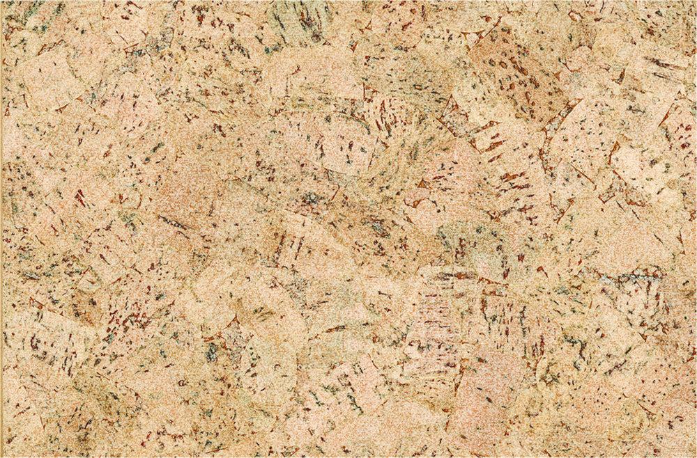 SENSO cork: Astra white