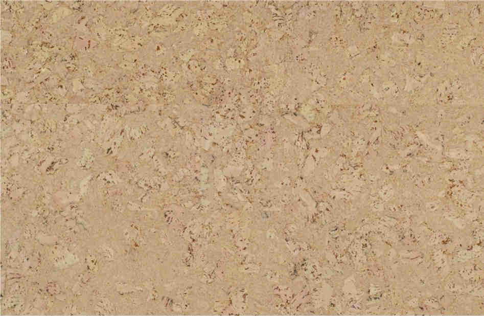 SENSO cork: Bolero white