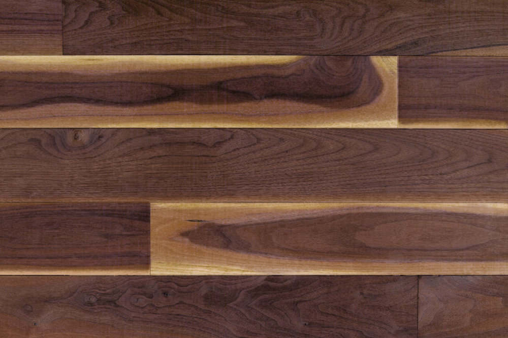 American walnut - Select grade