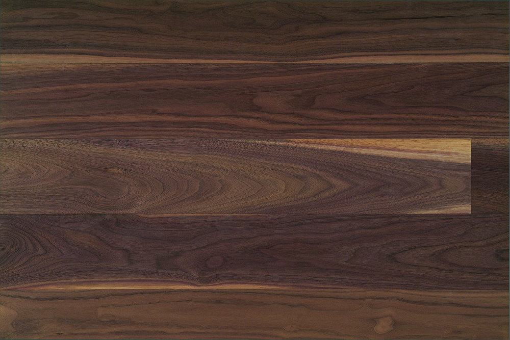 American walnut - Super Select grade
