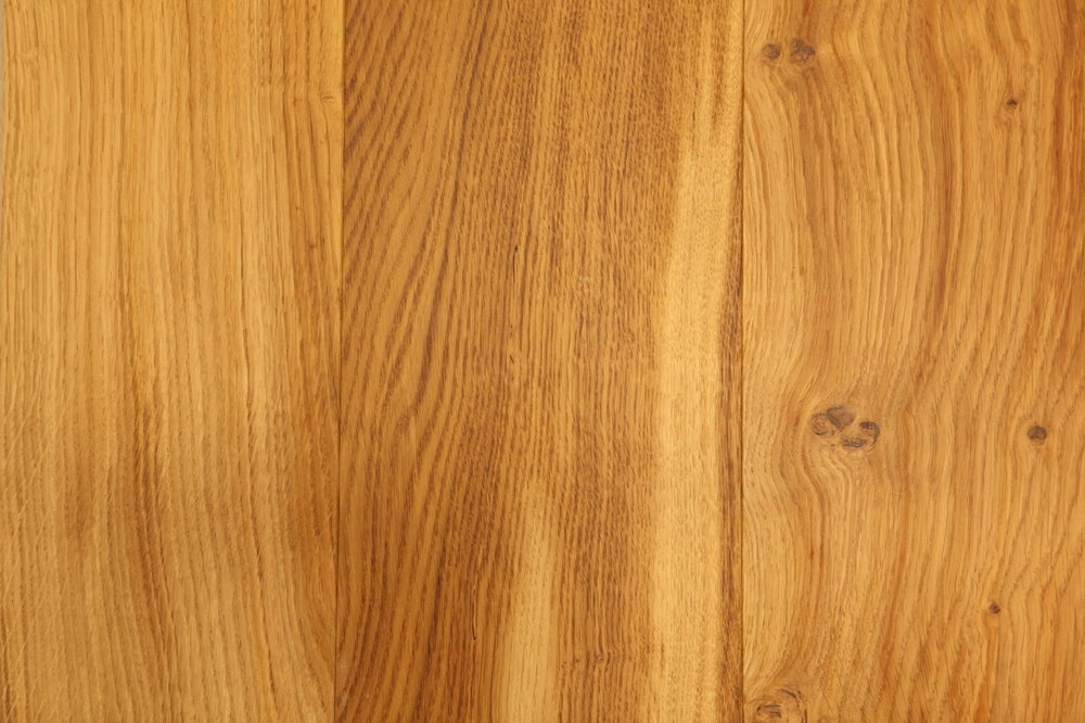 European oak - Rustic Mix grade