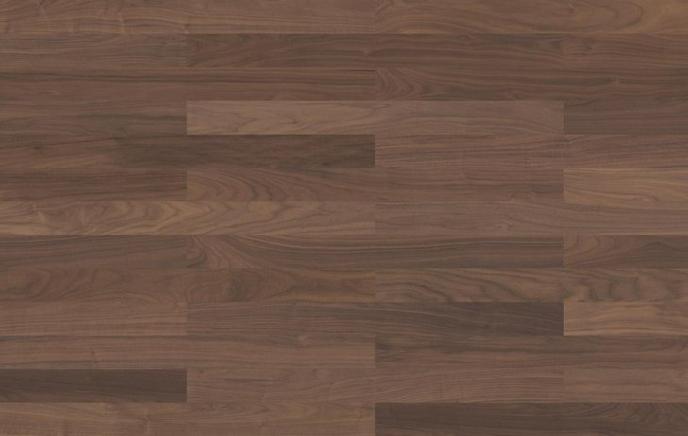 Actus XL: American walnut, Select grade