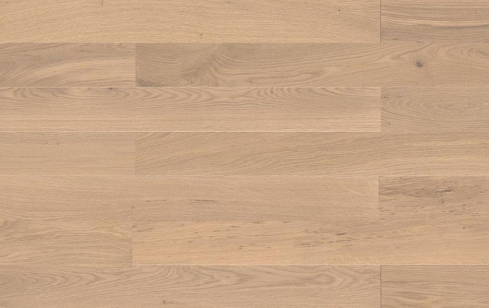Actus XL: oak Diamant white oil finish