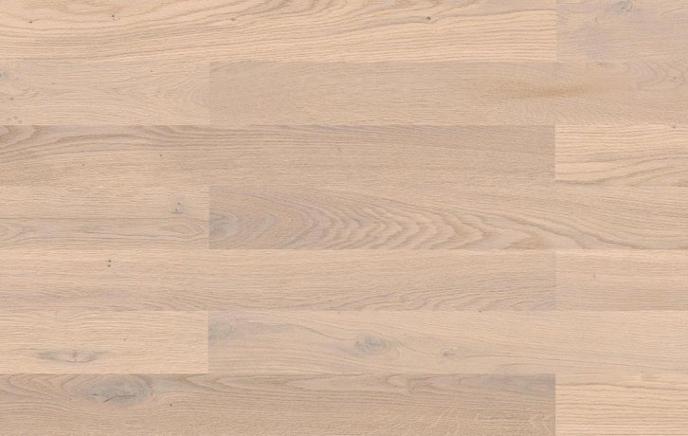 Actus XL: oak Saphir white matt lacquer or oil finish