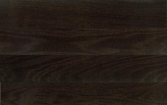 Actus XL: oak Onyx dark oil finish