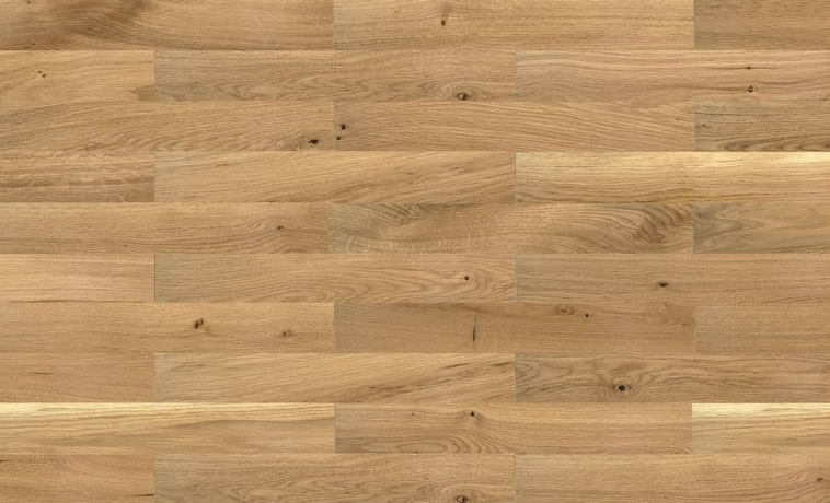 ACTUS: oak, Struktur grade