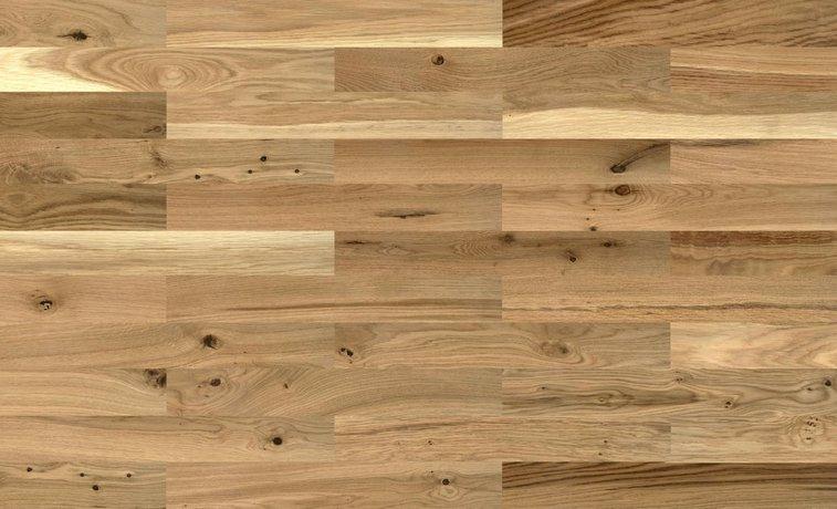 ACTUS: oak, Ambiente grade