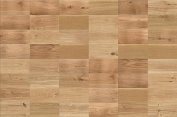 KREATIV: oak, Charakter grade