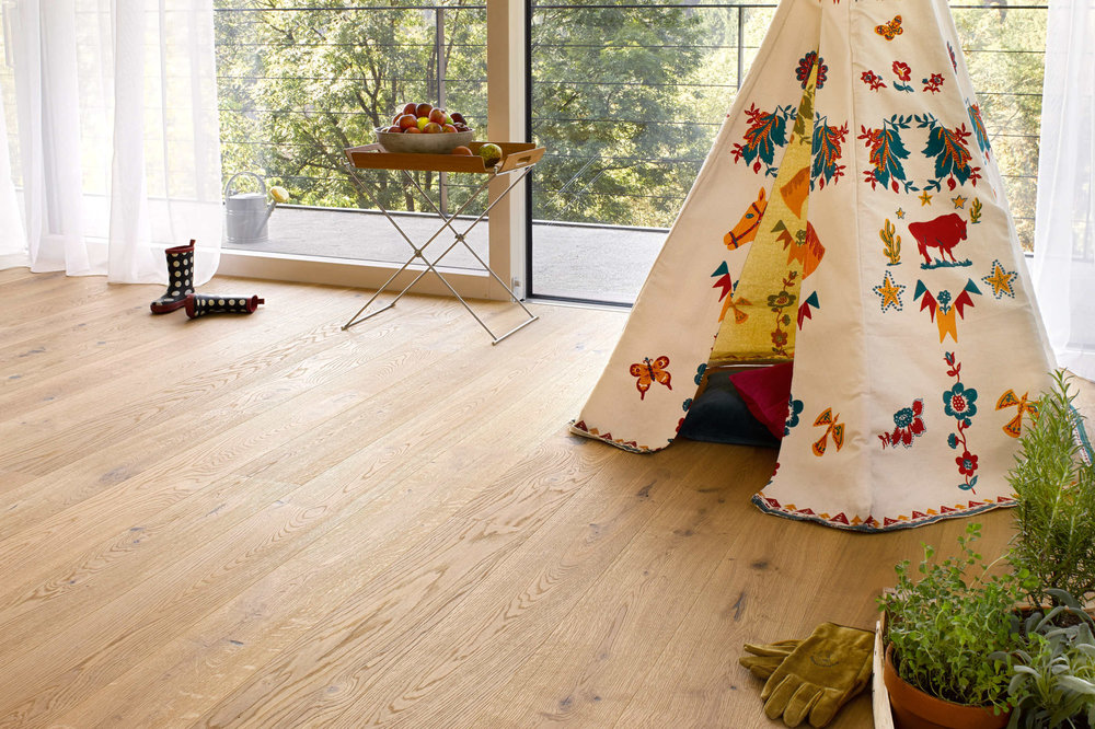 ETERNO: oak, Sahara INNOVO oil finish