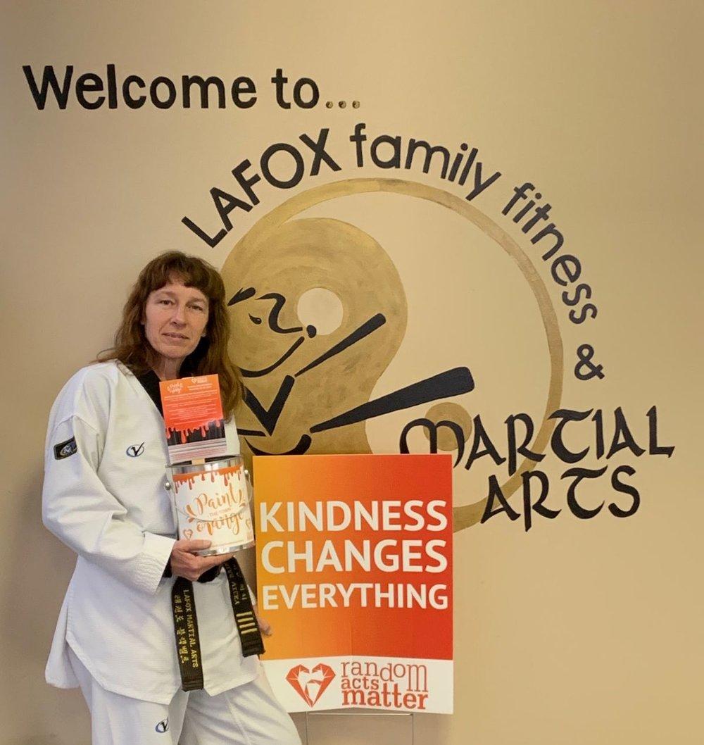 LaFox Family Fitness & Martial Arts