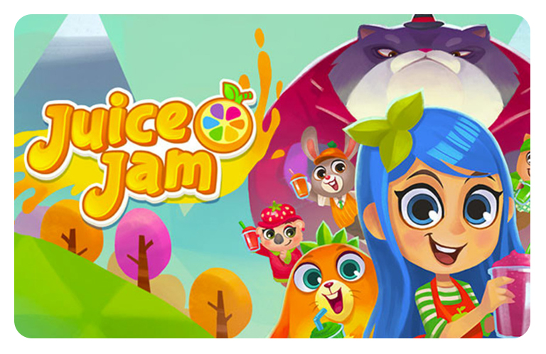 Juice Jam | Jam City