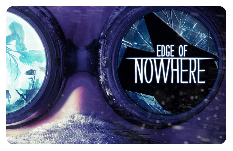 Edge Of Nowhere | Insomniac