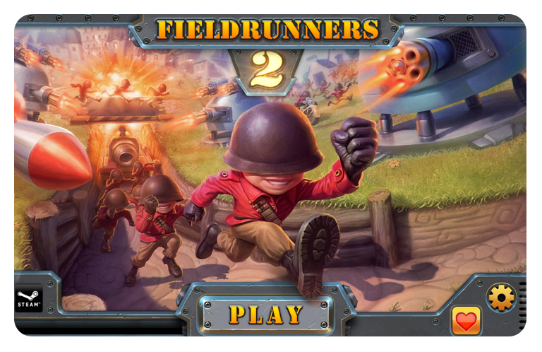 Field Runners 2 | Subatomic Games