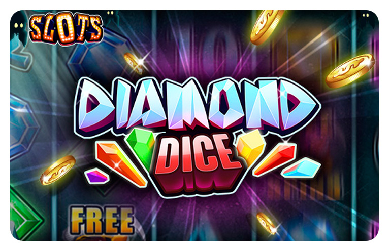 Diamond Dice Slots | Gamepoint