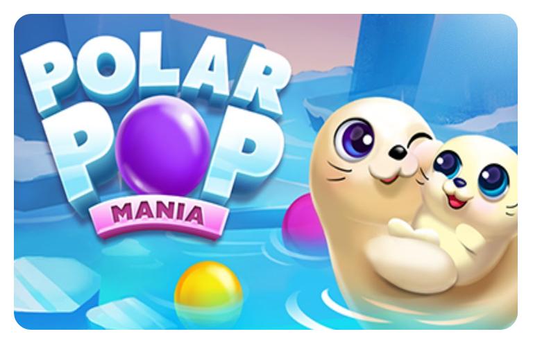 Polar Pop Mania | Storm8