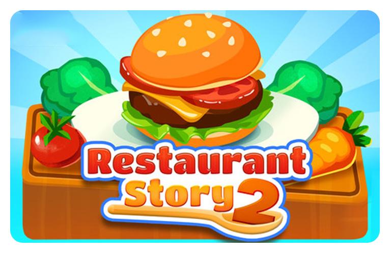 Restaurant Story 2 | Storm8