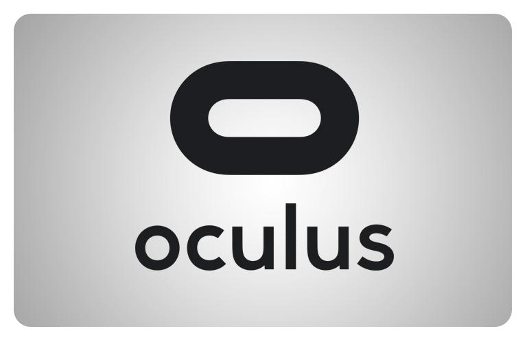 Oculus | Facebook