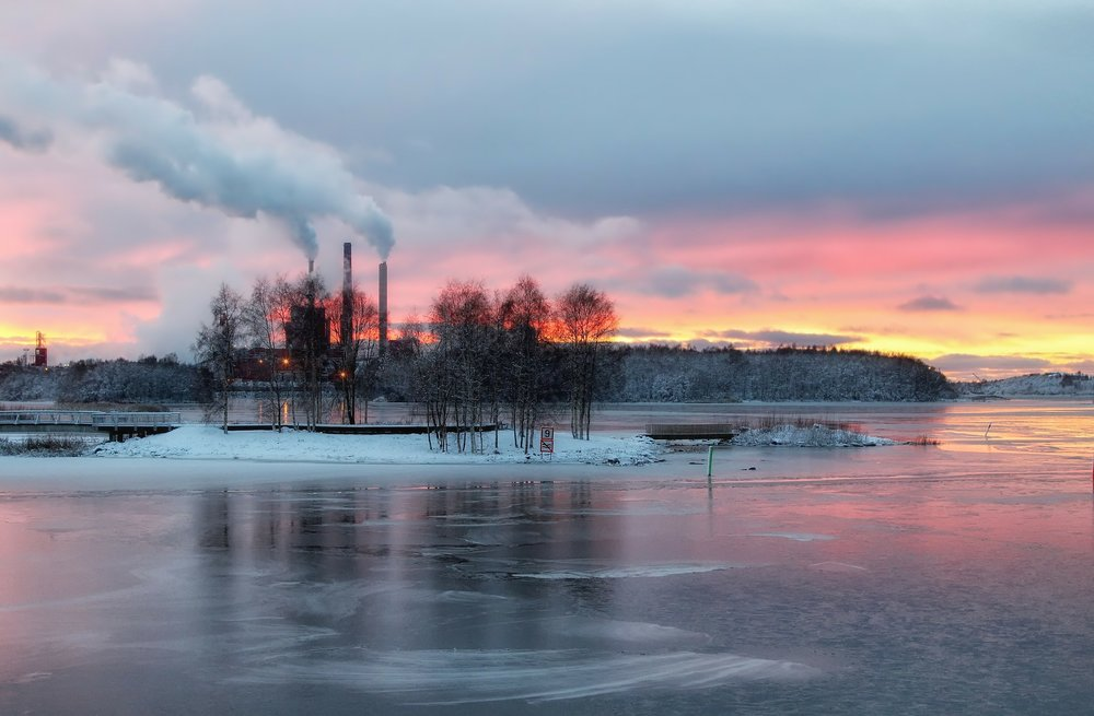 Powder, not Power Plants - Snowriders' Climate Change Campaign