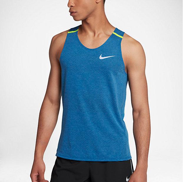 Nike Tailwind Tank $45