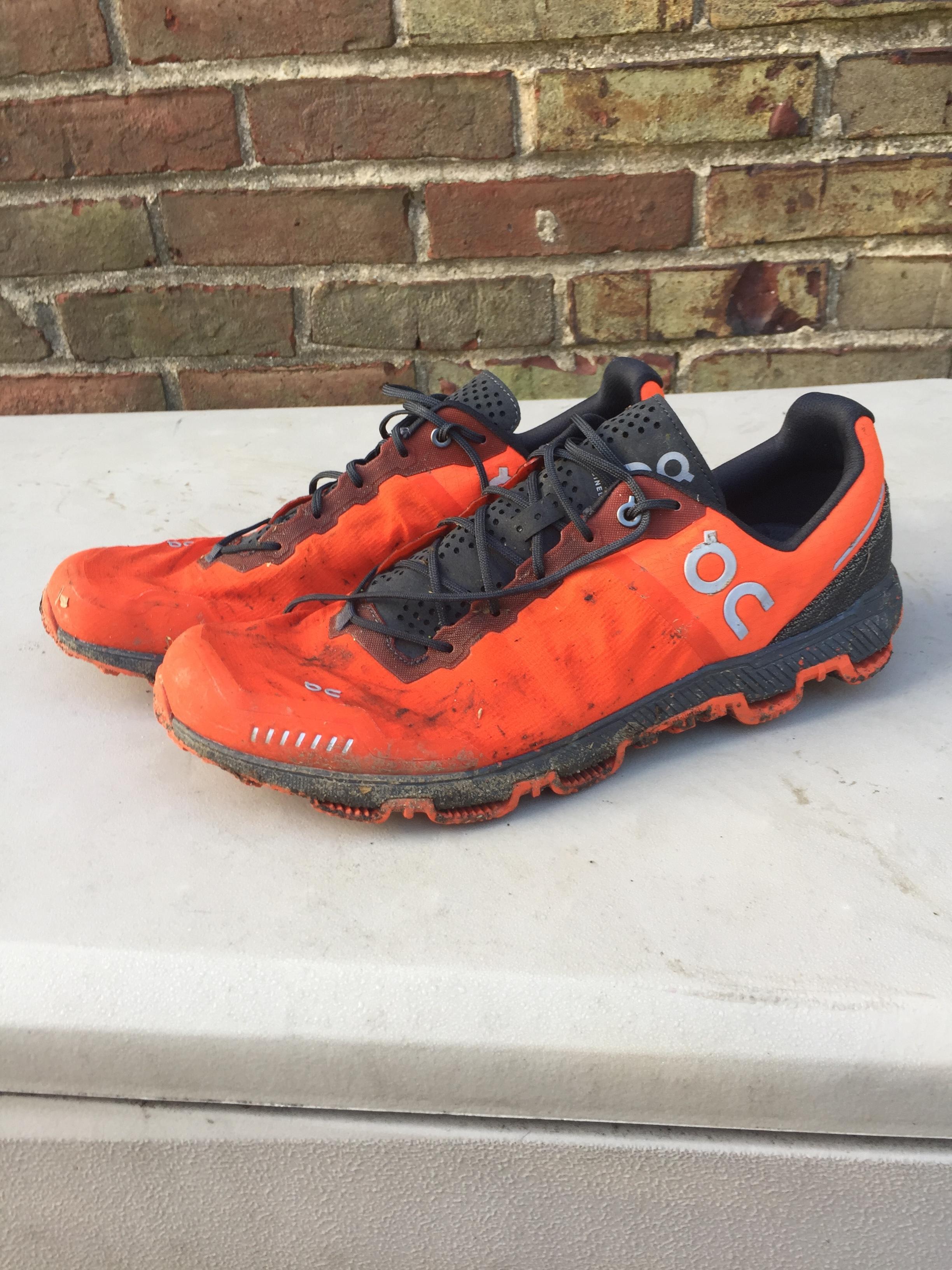 Shoe Review: ON Cloudventure Peak