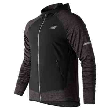 New Balance Heat Run Jacket