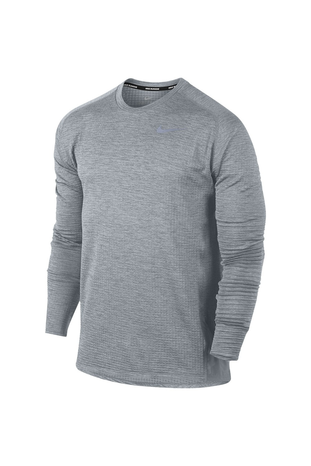 Men's Nike Therma Sphere Long Sleeve Crew