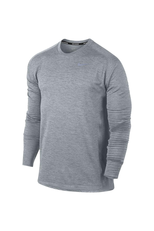 Men's Nike Therma Sphere Long Sleeve Crew