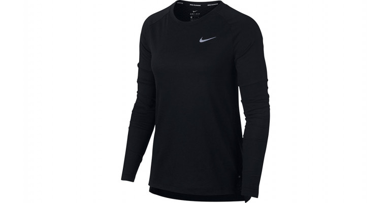 Women's Nike Tailwind Long-Sleeve Running Top