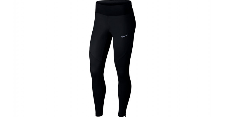 Women's Nike Shield Running Tights