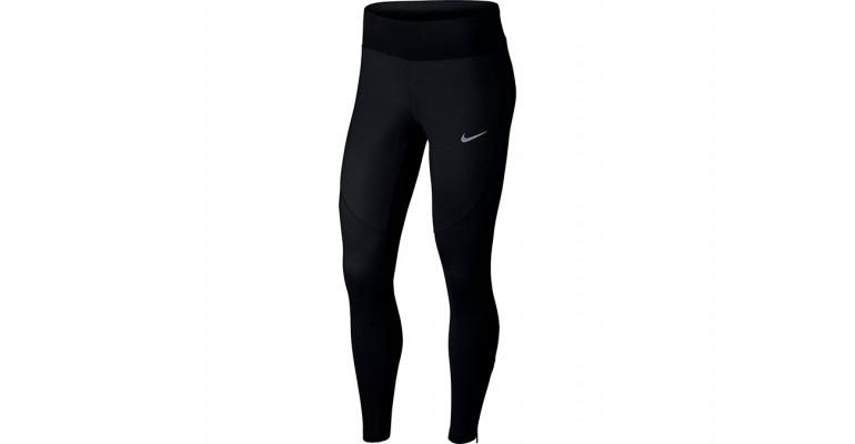 Women's Nike Shield Running Tights