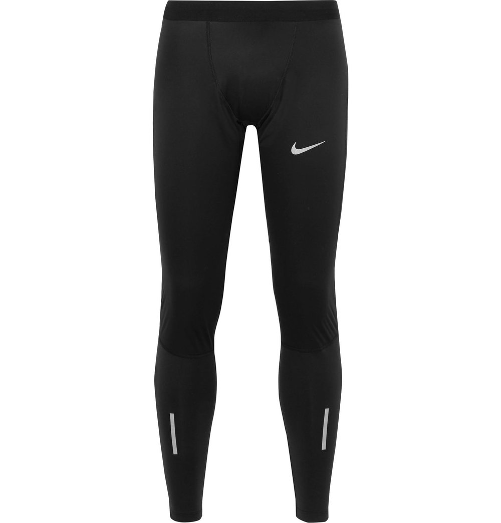 Men's Nike Shield Tech Tights