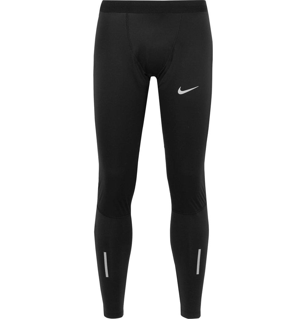 Men's Nike Shield Tech Tights