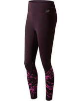Women's New Balance Highrise Tight