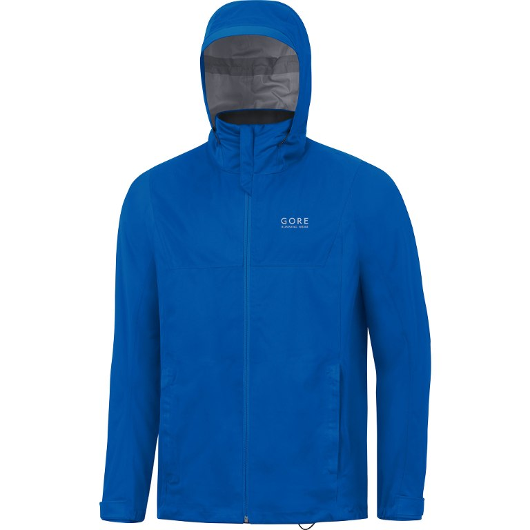 Gore Men's Active Hooded Jacket