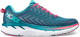 Hoka Women's Clifton 4