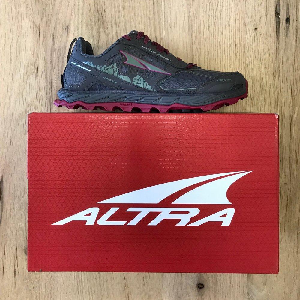 Altra Lone Peak 3.5 - Women's