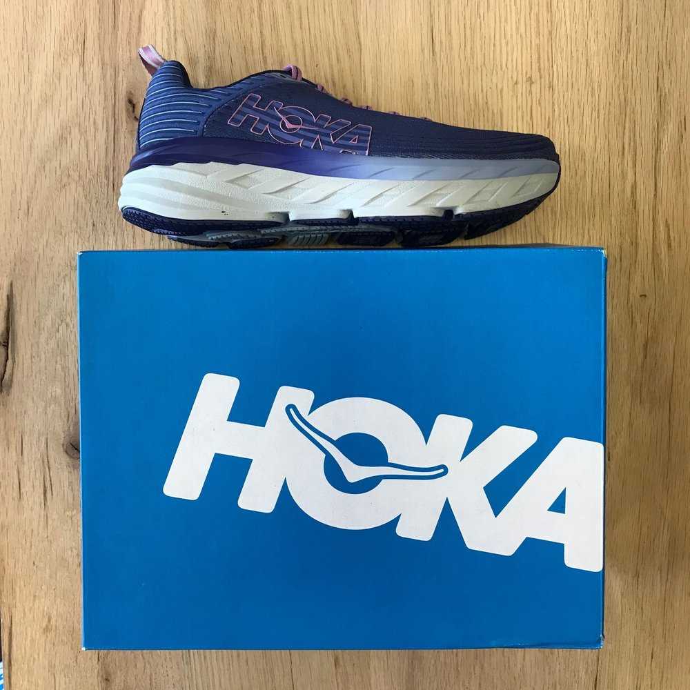 Hoka Bondi 6 - Women's